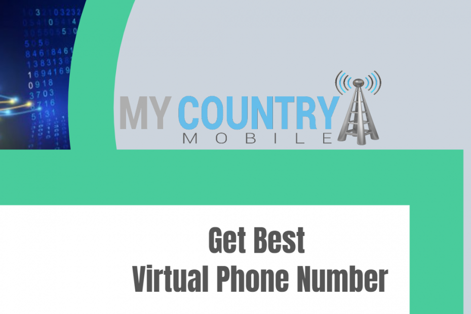 Get Best Virtual Phone Number - My country Mobile