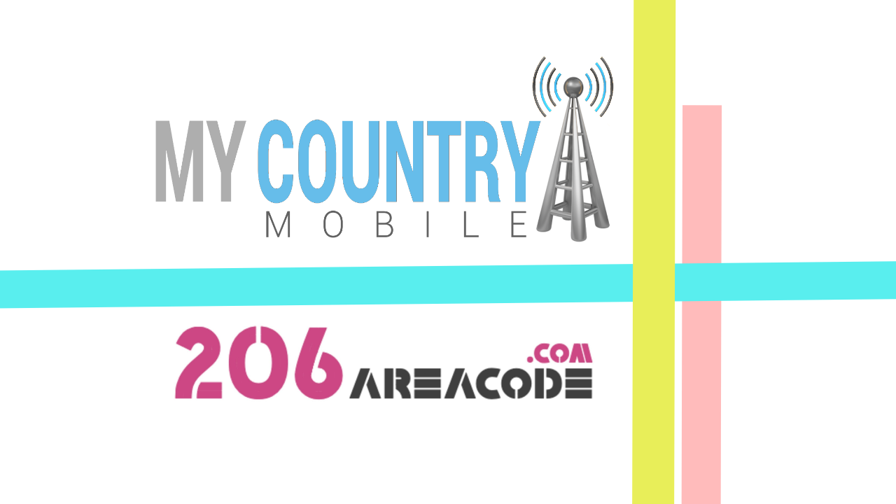 206 Area Code - My Country Mobile